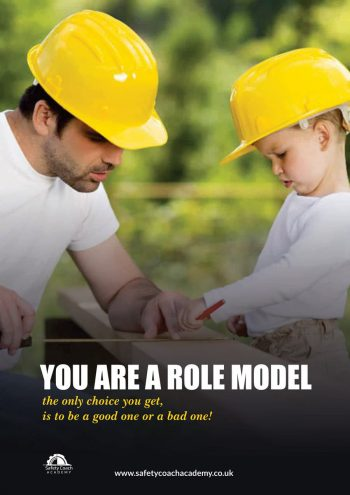 You Are a Role Model Poster